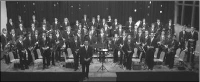 Fabian Meschenmoser wird Dirigent der Jugendkapelle