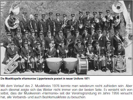 Hugo Keller wird 1. Dirigent